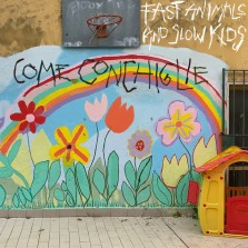 """Fast Animals and Slow Kids- """"Come Conchiglie"""" Singolo - Mix - Warner (2020)"""