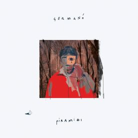 "Germano' - ""Piramidi"" - Prod/Rec/Play - Bomba Dischi (2020)"