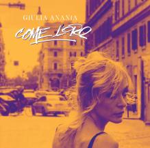 """Giulia Anania – """"Come L'oro"""" – Prod/Rec/Mix/Play – Bassa Fedeltà (2017)"""