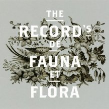 "The R's/The Record's – ""De Fauna Et Flora"" – Mix/Play – Foolica Records/Nat Geo (2010)"