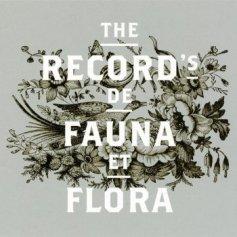 """The R's/The Record's – """"De Fauna Et Flora"""" – Mix/Play – Foolica Records/Nat Geo (2010)"""
