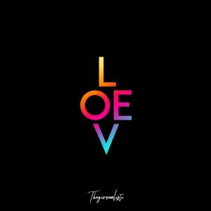 """Thegiornalisti – """"Love"""" – Vocal Prod/Mix – Carosello Records (2018) #1 Classifica Ufficiale Album FIMI. Disco Di Platino"""