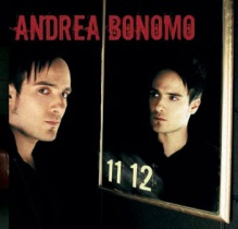 "Andrea Bonomo – ""Anna"" Single Sanremo 2008 – Rec/Mix – Steamroller"