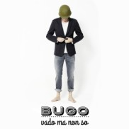 """Bugo – """"Vado Ma Non So"""" Single – Prod/Rec/Mix/Play – Carosello Records"""