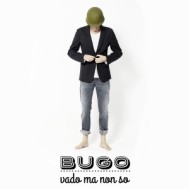 "Bugo – ""Vado Ma Non So"" Single – Prod/Rec/Mix/Play – Carosello Records"