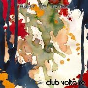 "Club Voltaire – ""About The Surface"" – Mix – LaFleur Records"