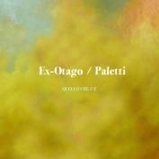 """Ex-Otago/Paletti – """"Quello Che C'è"""" – Mix"""