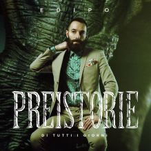 "Edipo – ""Preistorie Di Tutti I Giorni"" – Prod/Rec/Mix/Play/Writing – Universal Music Italy"