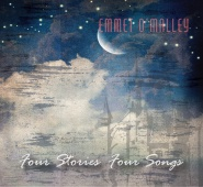 """Emmet O'Malley – """"Four Stories Four Songs"""" – Mix – Indipendent"""