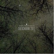 """Guido Umberto Sacco – """"Sketchbook 2011″ – Mix – Indipendent"""
