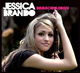 """Jessica Brando – """"Dimmi Cosa Sogni"""" – Mix – EMI (2010)"""