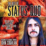 """John Coghlan – """"John Coghlan Performs The Best Songs Of Status Quo"""" – REC"""