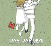 """Lava Lava Love – """"A Bunch Of Love Songs And Zombies"""" – Play – Urtovox Records"""