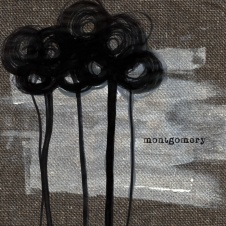 "Montgomery – ""EP"" – Prod/Rec/Play/Writer – DiNotte Records"