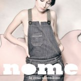 "Nome – ""Le Cose Succedono"" Single – Mix – Eclectic Circus"