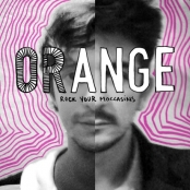 "Orange – ""Rock Your Moccassins"" – Rec/Play – GPees"