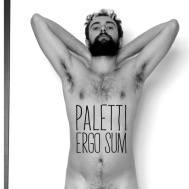 "Paletti – ""Ergo Sum"" – Mix/Play – Sugar Music"