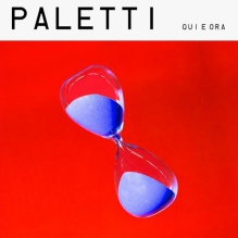 "Paletti – ""Qui e Ora"" – Prod/Play/Rec/Mix – Sugar Music"