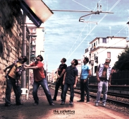 "The Collettivo – ""Modern By Contract"" – CoProd/Mix/Play – Materia Principale"