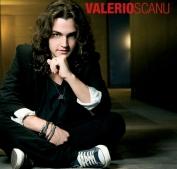 """Valerio Scanu – """"Valerio Scanu"""" – Rec – EMI"""